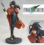 Kotobukiya Final Fantasy Figure Final Fantasy VII Vincent Valentine prodotto finito (Final Fantasy) (Giappone import / Il pacchetto e il manuale sono scritte in giapponese)