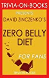 Best Trivion Books In Audios - Trivia: Zero Belly Diet by David Zinczenko (Trivia-On-Books): Review