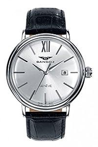 Reloj caballero Sandoz ref: 81355-00 de Sandoz