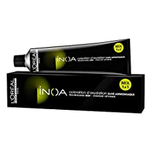L'Oréal Professionnel Inoa Coloration Permanente 7.1 Blond Cendre