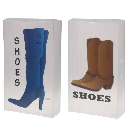 555C152–Box für Stiefel 515x 30x 115cm Hängeregistermappe
