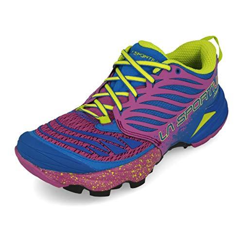 La Sportiva Akasha Woman, Chaussures de Trail...