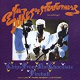 Chips from the Chocolate Fireball by The Dukes of Stratosphear (2002-09-17)