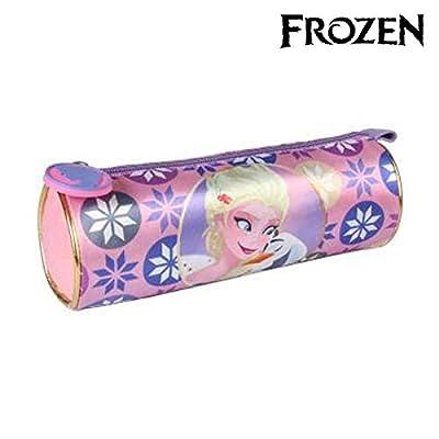 Disney Frozen Estuche Portatodo, 70 cm Artesanía Cerdá CD-21-2143 por Artesanía Cerdá