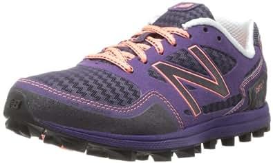 New Balance - Womens Minimus Zero Trail V2 Shoes, UK: 5.5 UK - Width B, Purple With Pink
