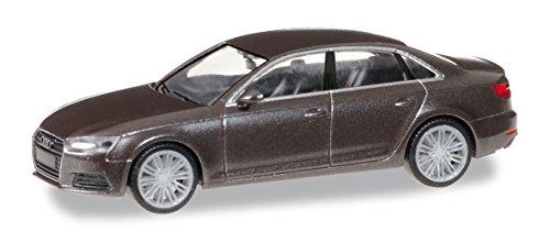 Herpa 038560–Miniatura Modelo–Audi A4Sedan