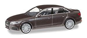 Herpa 038560-Miniatura Modelo-Audi A4Sedan