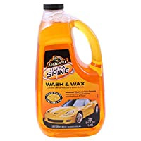 Armor All Ultra Wash Wax