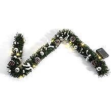 suchergebnis auf f r weihnachtsgirlande mit beleuchtung. Black Bedroom Furniture Sets. Home Design Ideas