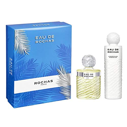 Rochas, Set fragancias mujeres - 720 ml