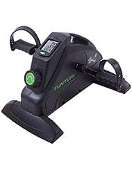 Tunturi Cardio Fit M35 Mini Bike / Home trainer / Mini Cyclette - Sistema di freno magnetico -  Allenatore Braccia e Gambe con Computer di Allenamento