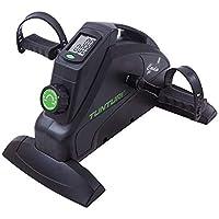 Tunturi Cardio Fit M35 Minibike Magnetic Heimtrainer, schwarz, one Size