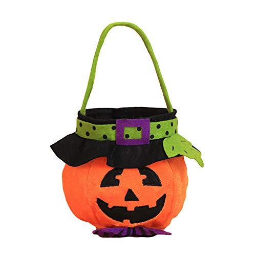 Hausgemachte Halloween Kuchen Kinder - Lina13Wu Halloween Candy Bag mit