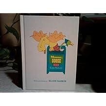 Moose, Goose, and Little Nobody by Ellen Raskin (1974-11-08)