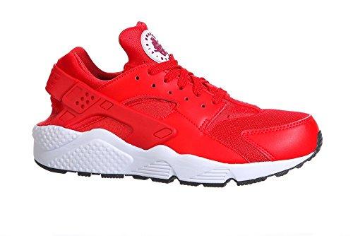 Nike 856608-010 Haut de Running Réfléchissant à Manches Longues Femme Rouge
