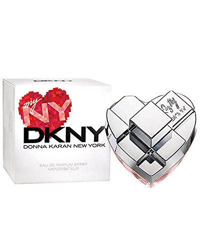 Donna Karan MYNY femme/ woman, Eau de Parfum, Vaporisateur/ Spray, 100 ml, 1er Pack, (1x 100 ml) - New York-akzent