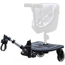 Amazon.es: patinete silla paseo - 1 estrella y más