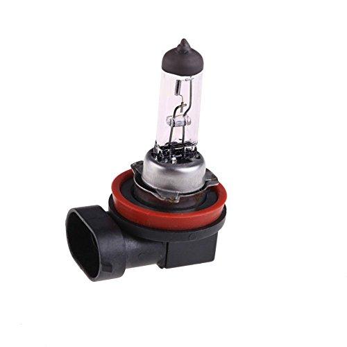 vanpower 2x H11Warm Weiß Nebel Halogenlampe 55W Auto Head Light Lampe 12V (Led-a15-glühbirnen)