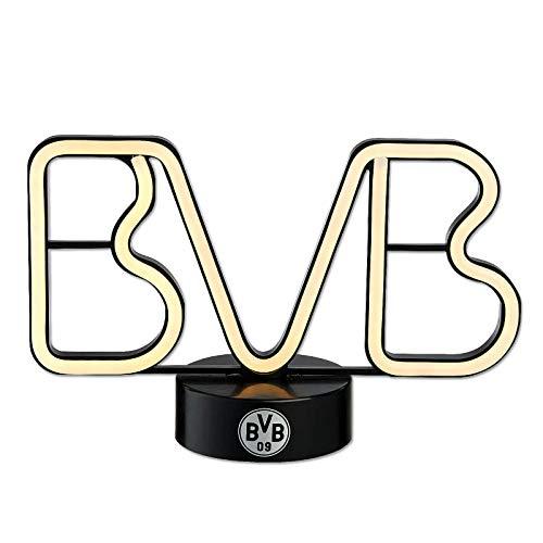 Borussia Dortmund BVB LED Dekoleuchte