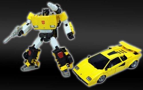 2013 Gedenk Waren Masterpiece MP-12T Tiger Spur Transformator Ordner Marr Internationale Tokyo Toy Show (Japan Import / Das Paket und das Handbuch werden in Japanisch) -