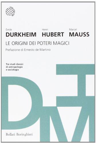 Le origini dei poteri magici