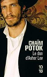Le don d'Asher Lev (2)