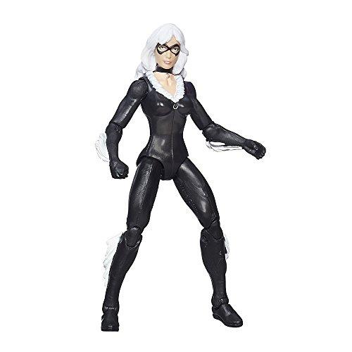 Marvel Infinite Series Marvel's Black Cat (Black Kostüm Marvel Cat)