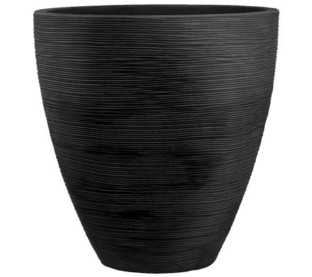 Dehner Pflanzvase Vino, Ø 40 cm, Höhe
