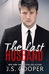 The Last Husband by J. S. Cooper (2014-04-09)
