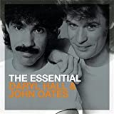 Songtexte von Daryl Hall & John Oates - The Essential Daryl Hall & John Oates