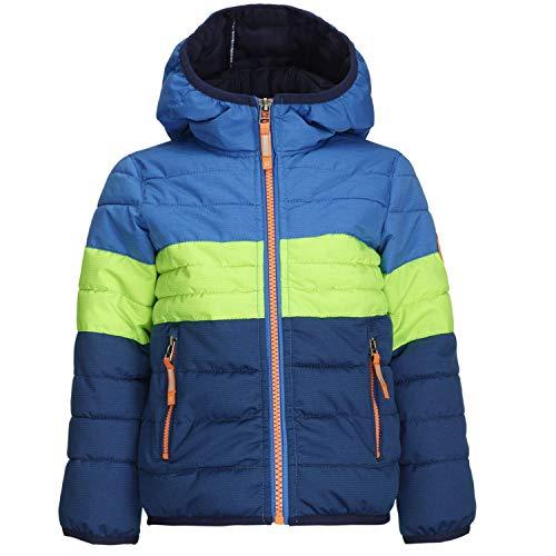 VENMO Mode Kinder Mantel Mädchen Dicke Kleidung Gepolsterte Winterjacke Daunenjacke Jungen Jacke Daunenjacken mit Kapuze Ultraleichte Wattierte Steppjacke Strickjacke Daunenmantel 3