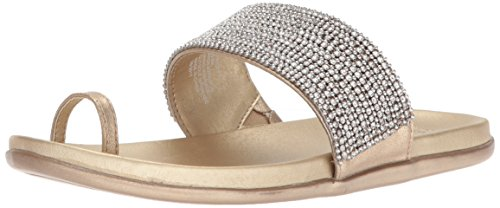 Kenneth Cole REACTION Women's Slim Tricks 2 Toe Ring Sandal