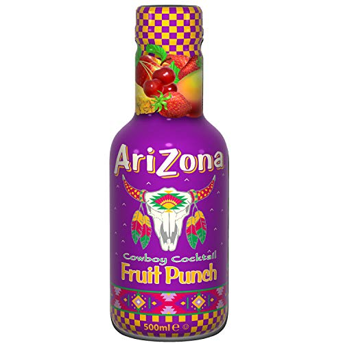 Arizona Multi-Fruits Fruit Punch...