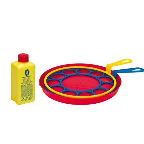 Pustefix - Set Multi, juego para hacer pompas de jabón, 250 ml (Carrera 420869580)