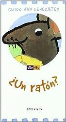 ¿Un raton? (Veo Veo)