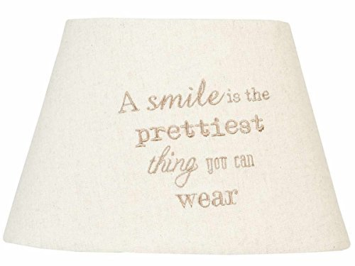 clayre-eef-6lak0228-lampara-pantalla-natural-aleman-a-smile-is-the-prettiest-thing-you-can-wear-apro
