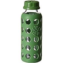 Lifefactory–Botella de Bebida