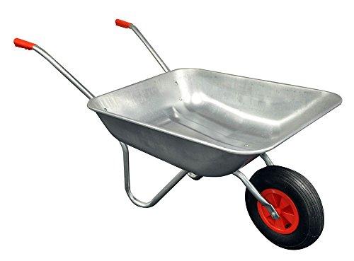 kingfisher-metall-schubkarre-verzinkt-65-liter-einheitsgrosse-silber