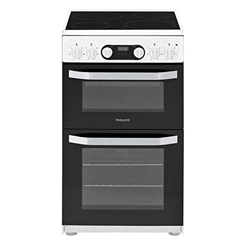 HD5V93CCWUK Electric Cooker with Ceramic Hob Best Price and Cheapest