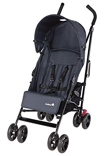 Safety 1st 11327670 Slim Liegebuggy Kinderwagen