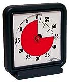 TimeTEX Zeitdauer-Uhr Ablauf-Signal, 18 x 18cm, klein