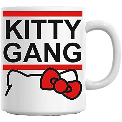 Kitty a tazza - Kitty Teacup