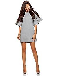 04bf35ccf47 Amazon.fr   robe de soirée - oodji Ultra   Robes   Femme   Vêtements