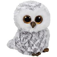Ty - Beanie Boo's - Peluche Owlette Le Hibou