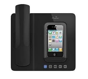 Altigen iFusion SmartStation für iPhone Schwarz