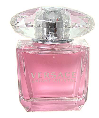 Scopri offerta per Versace Bright Crystal Eau de Toilette Vaporizzatore - 30 ml