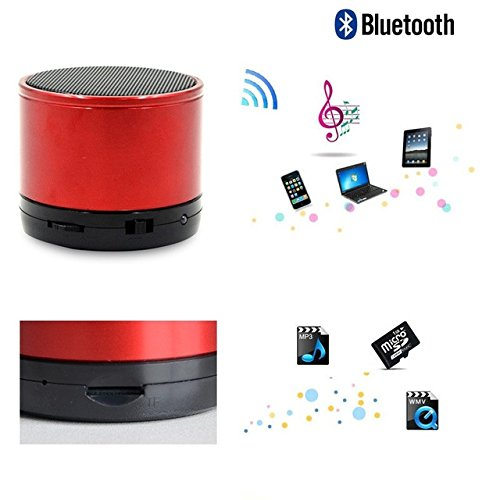 ESTAR Intex Aqua Xtreme II MINI Bluetooth Multimedia Speaker System with / Pen Drive / SD Card - S10  available at amazon for Rs.399