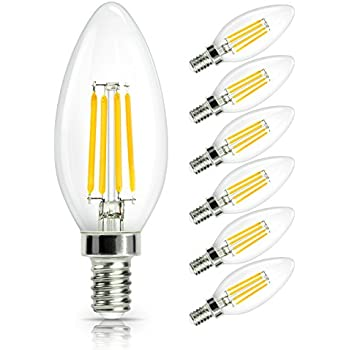 shine ha1 e14 led candle bulb lighting. Black Bedroom Furniture Sets. Home Design Ideas