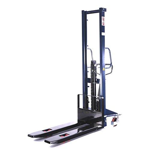 Gabelstapler Hubwagen manuell Tragkraft 1,0t/1000kg Aufstieg 1,6m/1600mm