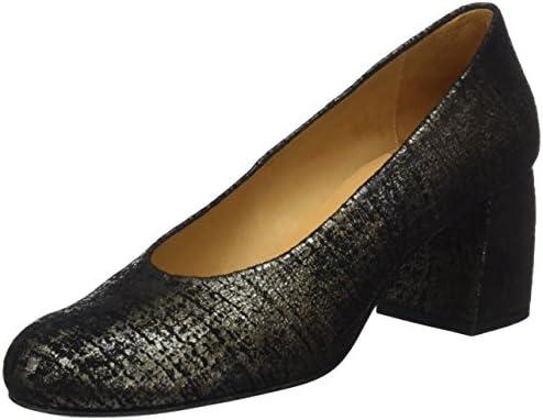 Audley 19923, Zapatos de Tacón con Punta Cerrada para Mujer